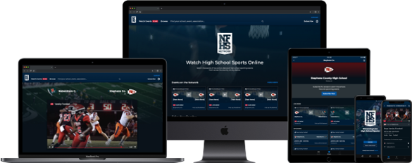 NFHS Network Subscription